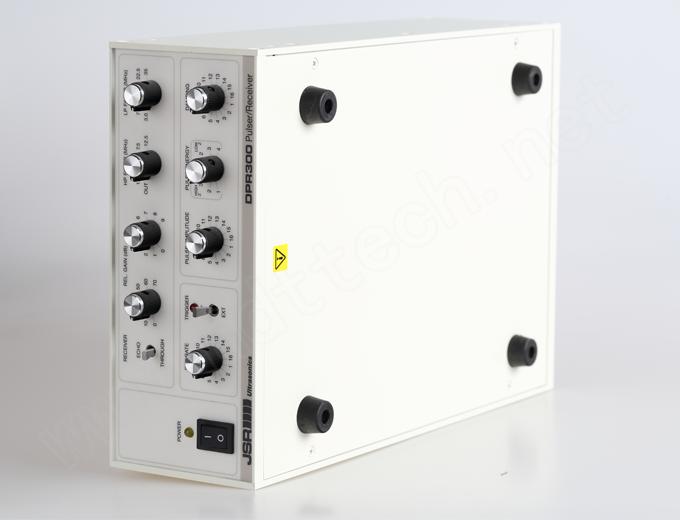 超声波脉冲发射/接收器